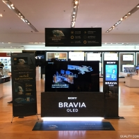BRAVIA OLED Display