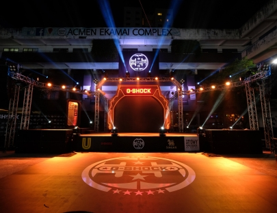 G-Shock 35th Anniversary